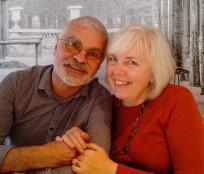 Revd Henry & Sheryl Pradella